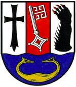 Wappen Gemeinde Blender