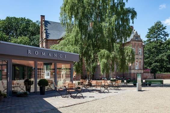 Romance - Restaurant am Schloss Erbhof