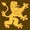 Logo Löwe dunkelbraun