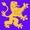 Logo Löwe dunkelblau
