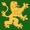 Logo Löwe grasgrün