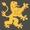 Logo Löwe grau©Samtgemeinde Thedinghausen