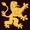 Logo Löwe schwarz©Samtgemeinde Thedinghausen