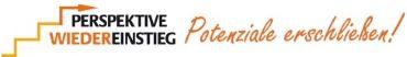 Logo Perspektive Wiedereinstieg