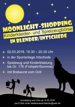Moonlight-Shopping